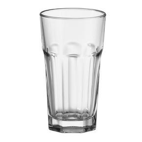 GLAS - klar, Klassisk, glas (9,2/16,2cm) - Homeware