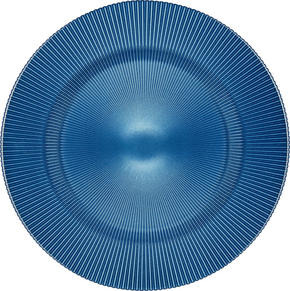 UNDERTALLRIK - blå, Basics, glas (34cm) - Novel