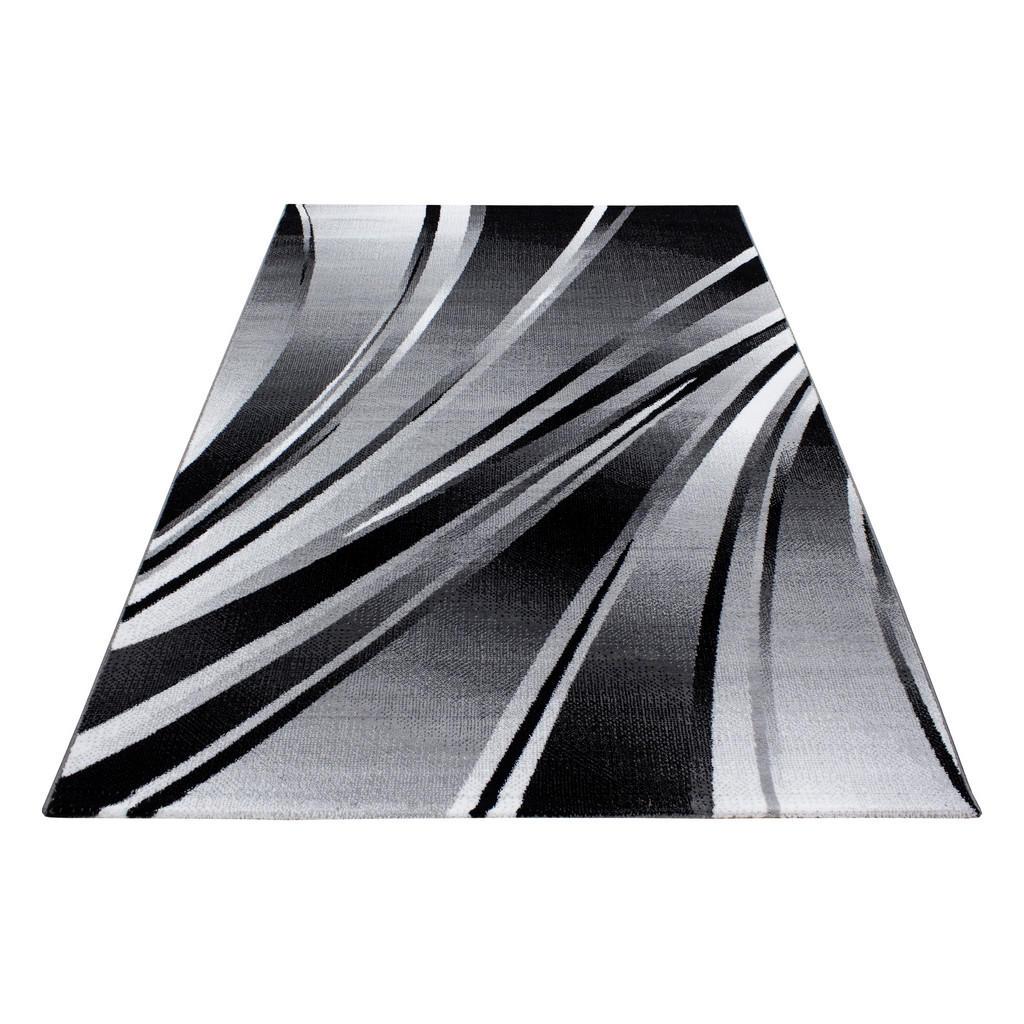 Novel Läufer 80/300 cm schwarz