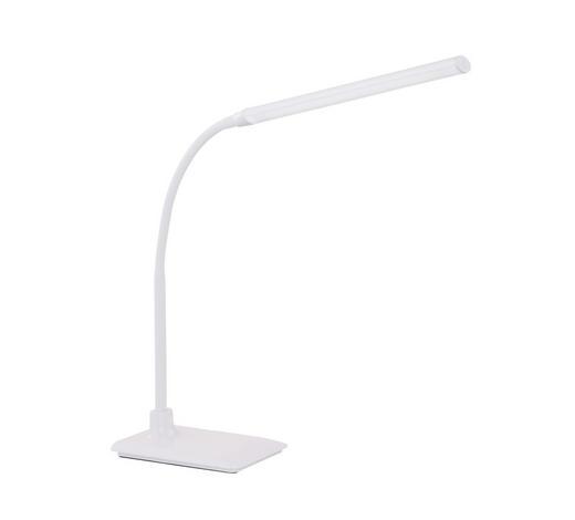 NAMIZNA LED SVETILKA LAROA - bela, Design, umetna masa (32/48/12cm)