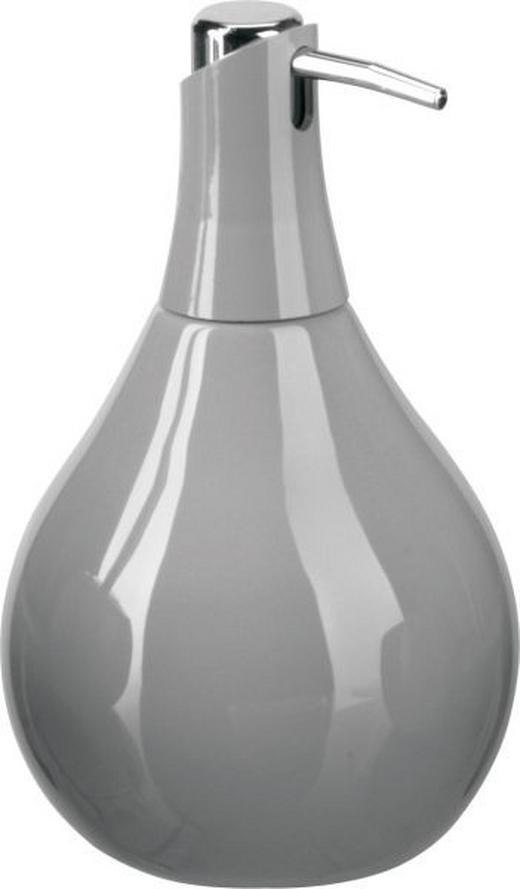 SEIFENSPENDER - Grau, Basics (10/17.5cm)