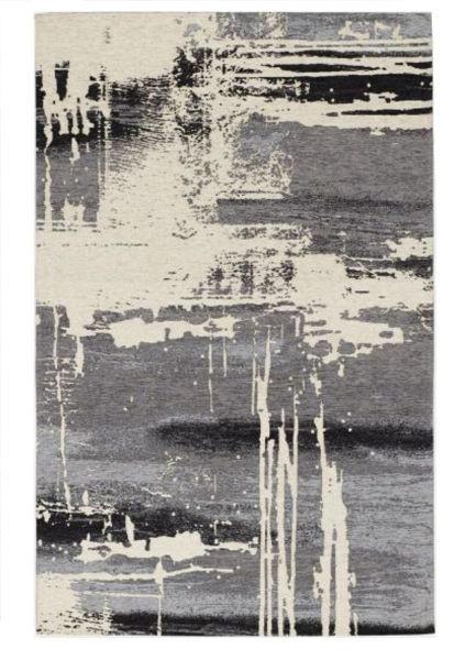 HOCHFLORTEPPICH  250/350 cm   Grau - Grau, Basics, Textil (250/350cm) - Novel
