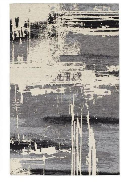 HOCHFLORTEPPICH  120/180 cm   Grau - Grau, Basics, Textil (120/180cm) - Novel