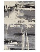 VINTAGE-TEPPICH - Grau, Design, Textil (40/60cm) - Novel