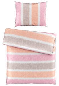 POSTELJINA - Ružičasta, Konvencionalno, Tekstil (140/200cm) - Boxxx