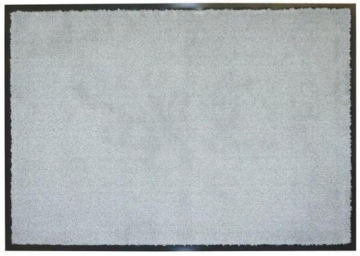FUßMATTE 67/150 cm - Grau, KONVENTIONELL, Textil (67/150cm) - Schöner Wohnen