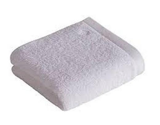 HANDTUCH 50/100 cm - Weiß, KONVENTIONELL, Textil (50/100cm) - Vossen