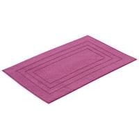BADTEPPICH  Beere  60/100 cm     - Beere, Basics, Textil (60/100cm) - Vossen