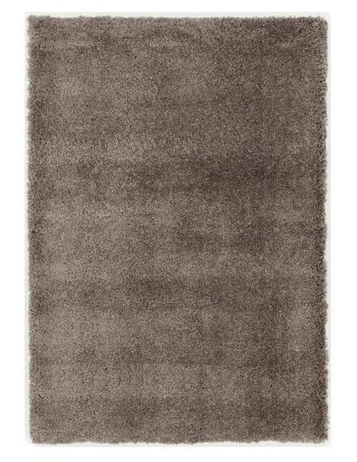 HOCHFLORTEPPICH  240/290 cm   Hellbraun - Hellbraun, Basics, Textil (240/290cm) - Novel