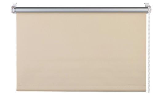 ROLLO  Verdunkelung  120/160 cm - Weiß, Basics, Textil (120/160cm) - Homeware