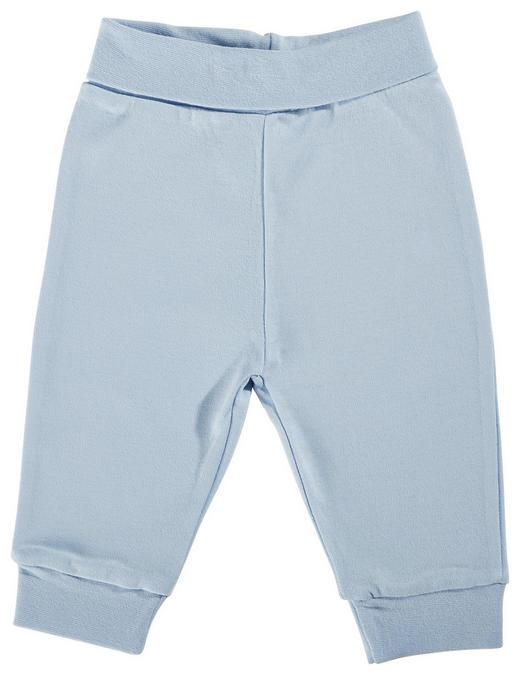 HOSE - Hellblau, Basics, Textil (62null) - Patinio