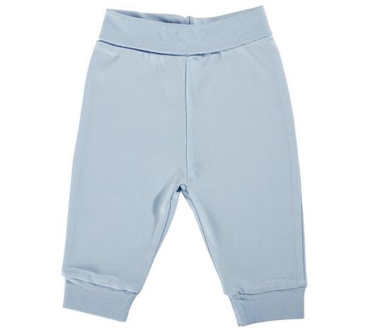 HOSE - Hellblau, Basics, Textil (50null) - Patinio