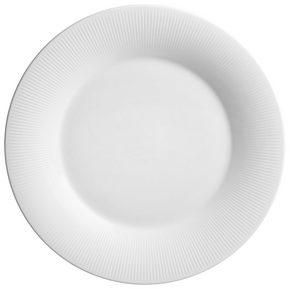 MATTALLRIK - vit, Klassisk, keramik (26,50cm) - Ritzenhoff Breker