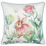 ZIERKISSEN 45/45 cm  - Multicolor, Trend, Textil (45/45cm) - Esposa