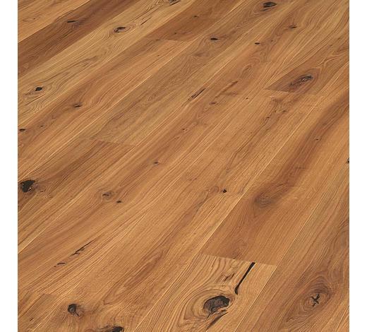 PODLAHA PARKETOVÁ  (m²) - barvy dubu, Lifestyle, dřevo (220.5/17.6/1.2cm) - Tilo