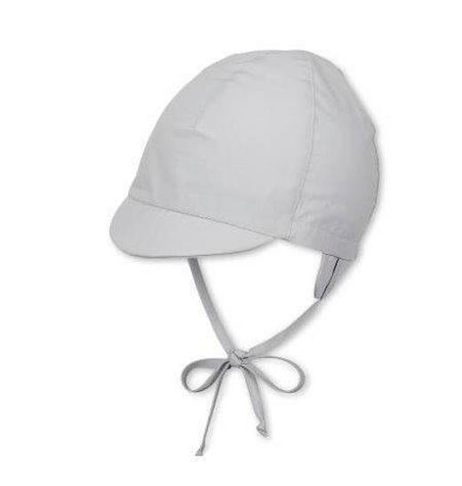 MÜTZE - Grau, Basics, Textil (43) - Sterntaler