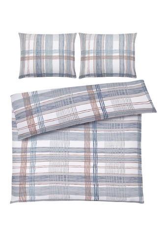 POSTELJNINA - svetlo modra, Design, tekstil (140/200cm) - Esposa