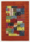 WEBTEPPICH  160/230 cm  Terra cotta - Terra cotta, Basics, Textil (160/230cm) - Novel