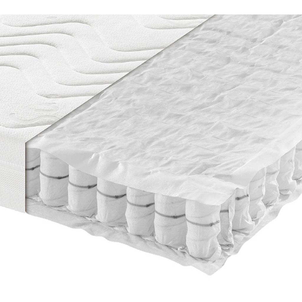 Sleeptex Taschenfederkernmatratze höhe ca.16 cm