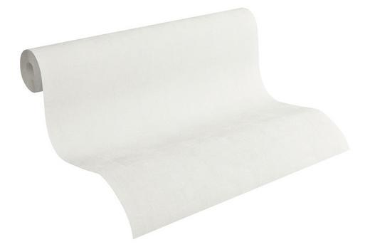 VLIESTAPETE 10,05 m - Beige/Weiß, Basics, Textil (53/1005cm)