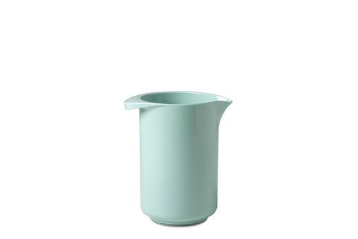 RÜHRSCHÜSSEL - Grün, Basics, Kunststoff (1l) - Mepal