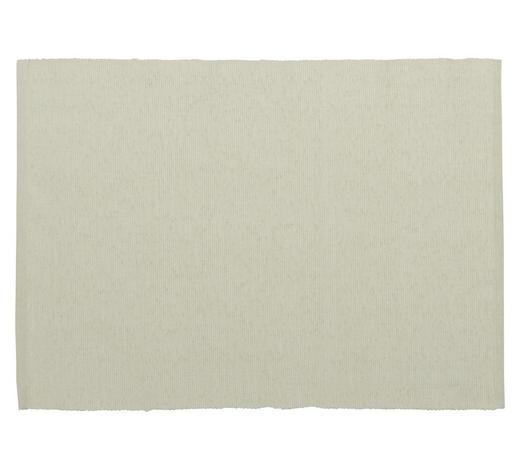 TISCHSET 33/45 cm Textil - Weiß, Basics, Textil (33/45cm) - Boxxx