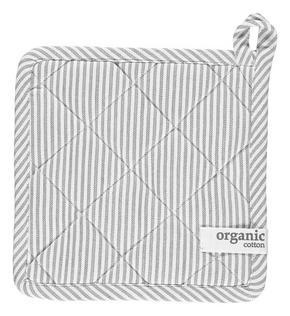 GRYTLAPP - vit, textil (20/20/0,75cm)