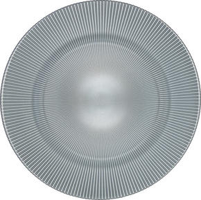 UNDERTALLRIK - ljusgrå, Klassisk, glas (34cm) - Novel