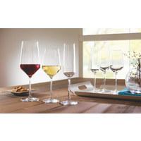 WEIßWEINGLAS - Klar, Basics, Glas (0,8/23,2cm) - SCHOTT ZWIESEL