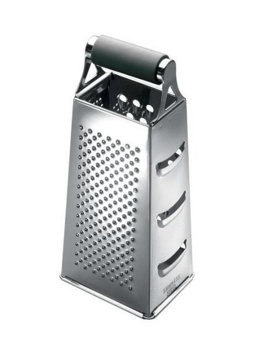 VIERKANTREIBE - Basics, Kunststoff/Metall (25cm) - JUSTINUS