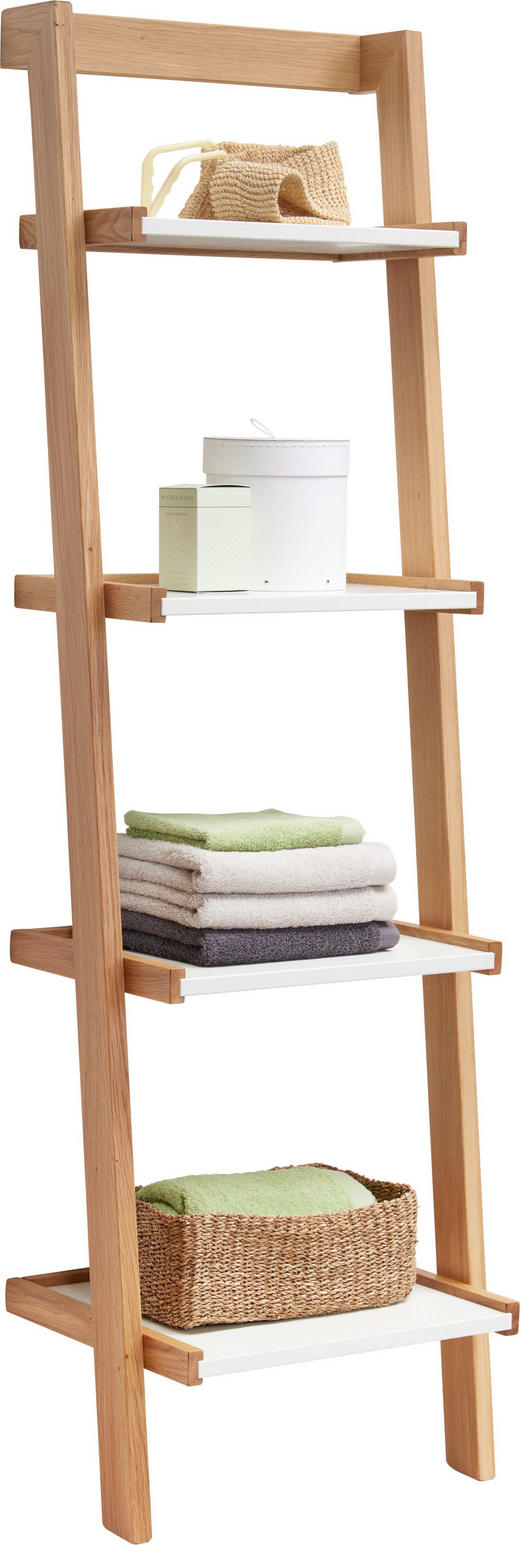 Badezimmer Regal Holz