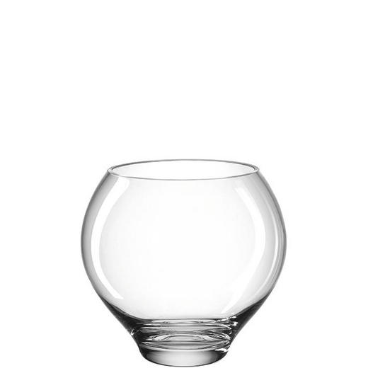 WINDLICHT - Transparent, Basics, Glas (27cm) - Leonardo