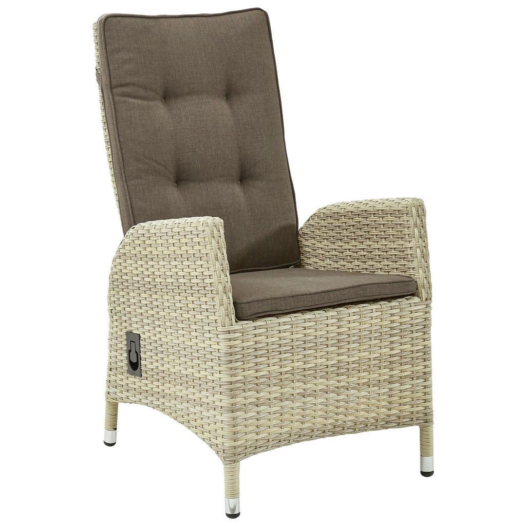 Gartensessel kunststoffgeflecht  farbig-geflecht Gartenstühle online kaufen | Möbel-Suchmaschine ...