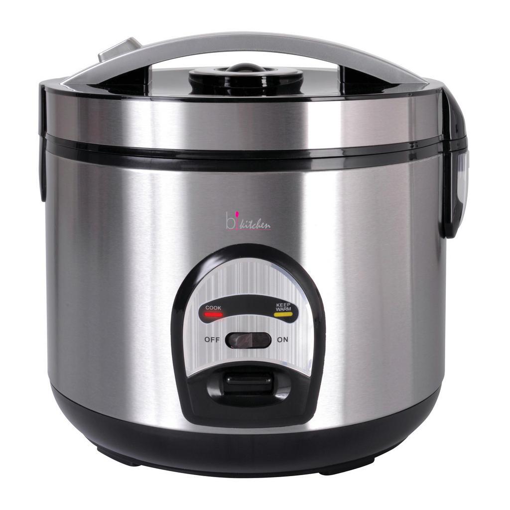Bikitchen Reiskocher cook 200