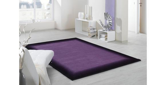 ORIENTTEPPICH Alkatif Modern   - Brombeere, Basics, Textil (250/300cm) - Esposa