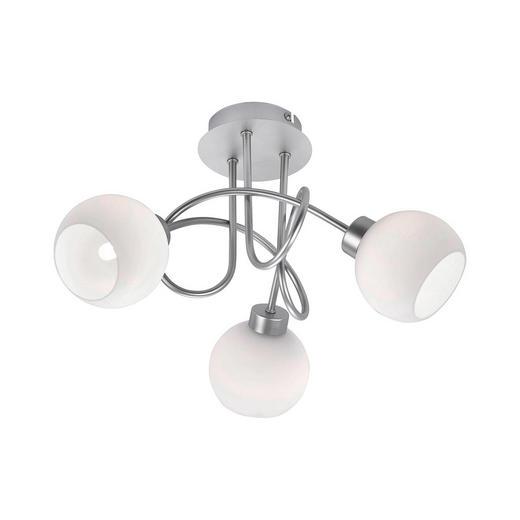 REFLEKTOR - boje nikla, Konvencionalno, staklo/metal (39/39/24cm) - Boxxx