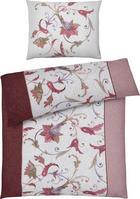 POVLEČENÍ - červená, Moderní, textil (140/200cm) - ESPOSA