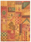 ORIENTTEPPICH 160/230 cm - Orange, LIFESTYLE, Textil (160/230cm) - Esposa