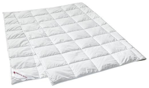 SOMMERBETT  155/220 cm - Basics, Textil (155/220cm) - Centa-Star