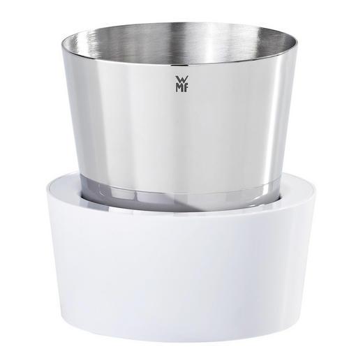 KRÄUTERTOPF Kunststoff, Metall - Basics, Kunststoff/Metall (13,8/12,7/12,7cm) - WMF