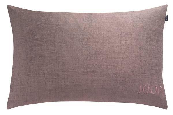 KISSENHÜLLE Altrosa 40/60 cm - Altrosa, Textil (40/60cm) - JOOP!