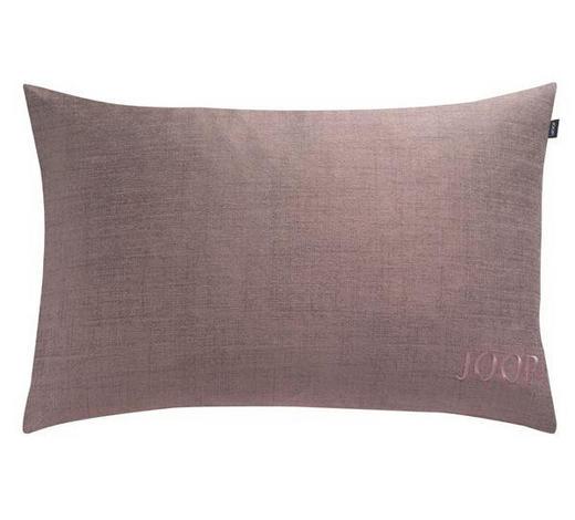 OKRASNA BLAZINA J-TEXTURE - pastelno roza, Trendi, tekstil (40/60cm) - Joop!