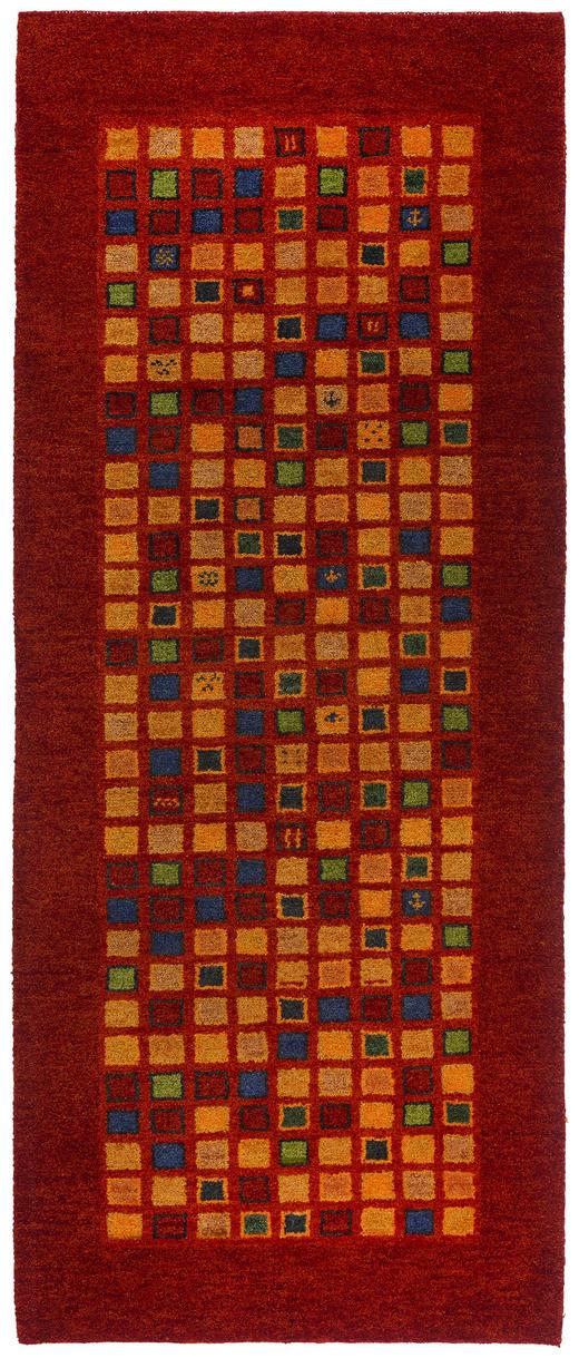 ORIENTTEPPICH 80/200 cm - Multicolor, Design, Textil (80/200cm) - Esposa