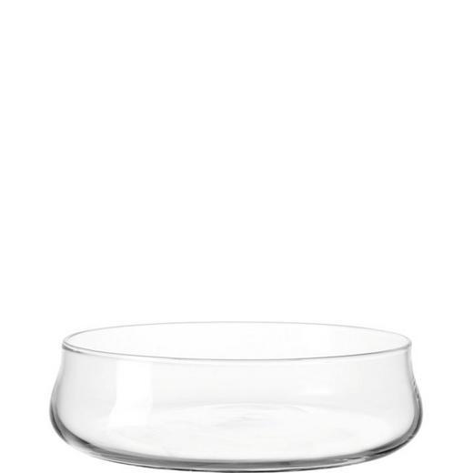 DEKOSCHALE - Transparent, Design, Glas (24,50/6,80cm) - Leonardo