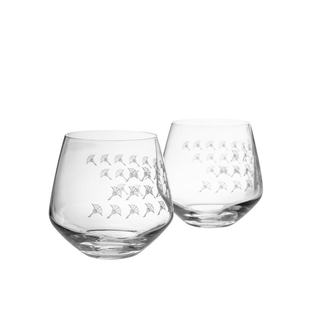 Joop! Wasserglas 2-teilig