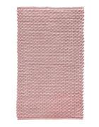 Kopalniška preproga WILLOW - roza, Konvencionalno, tekstil (70/120cm) - Kleine Wolke