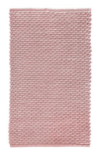 Kopalniška preproga WILLOW - roza, Konvencionalno, tekstil (60/100/cm) - Kleine Wolke