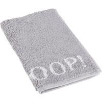 Gästetuch 30/50 cm - Hellgrau, Design, Textil (30/50cm) - Joop!