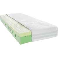 MATRATZE - Creme, Basics, Textil (90/200cm) - PHYSIOSLEEP