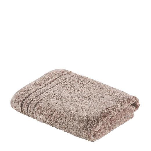 DUSCHTUCH 70/140 cm - Beige, Basics, Textil (70/140cm) - Cawoe